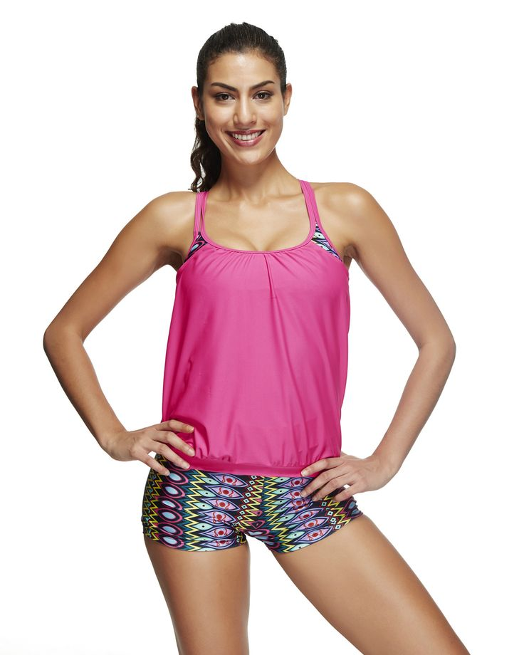 Hot Sale Sexy Women Summer Wear Water Sports Suits Swimwear Bikini Set Bandeau Push-Up Padded Bra Swimsuit MonokiniC437