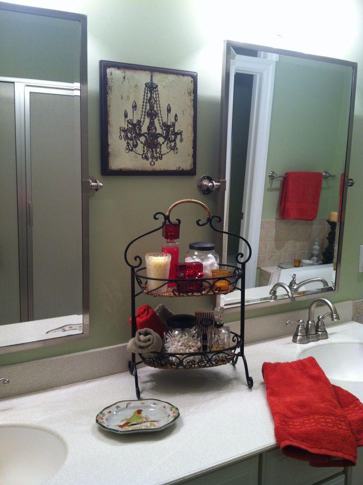 Blue And Brown Themed Bathroom: Best 25+ Paris Bathroom Decor Ideas On Pinterest