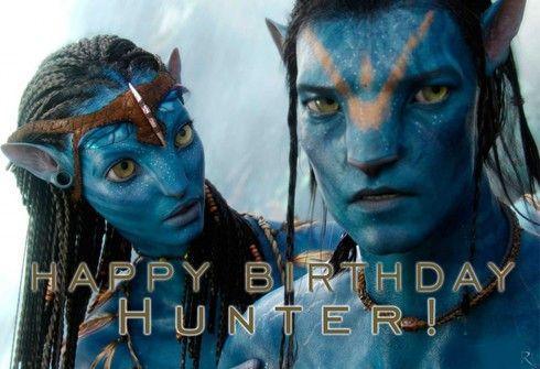 Latest Avatar Poster 4