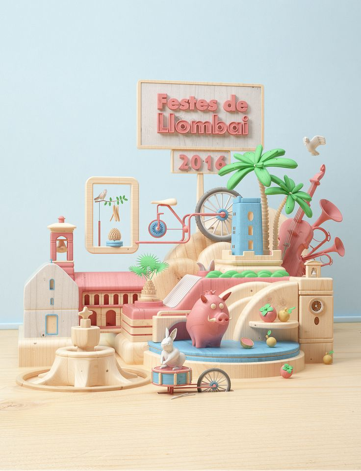 This is not Paris. on Behance
