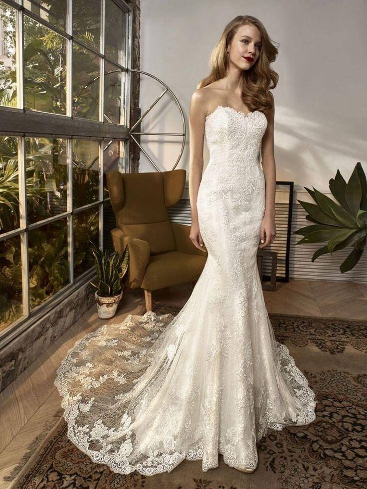 Enzoani (Beautiful)   Sima Couture   Wedding dresses