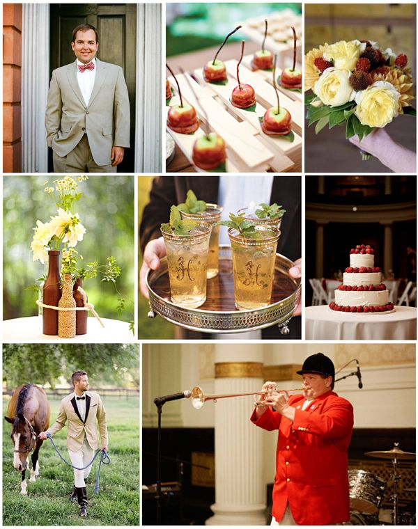 nice Derby-esque details #charleighscookies #equestrianlife #equestrianinspiredweddings