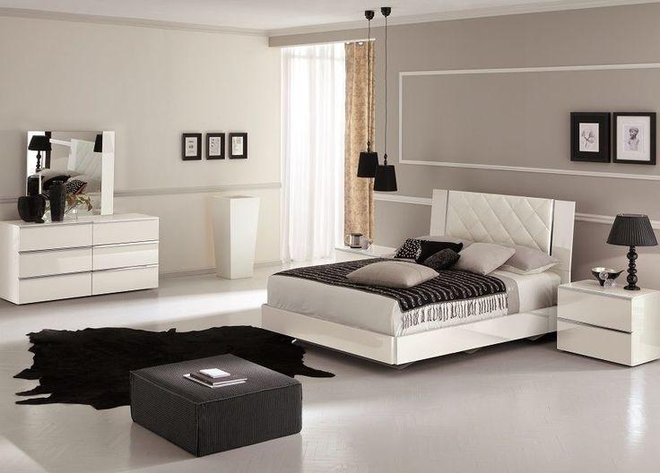 26 best J&M Modern Bedrooms images on Pinterest