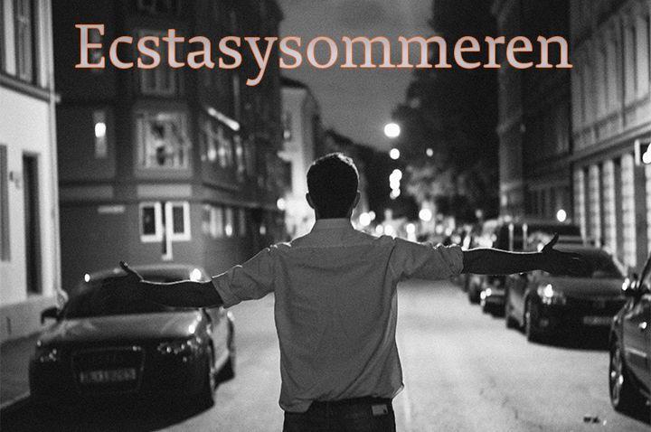 Aslak Nore om Ecstasysommeren i Oslo Noir