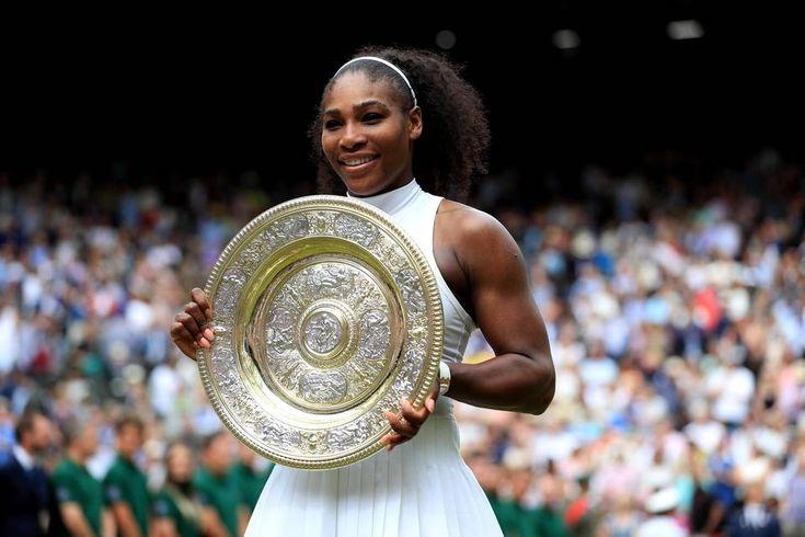 The Singular Serena Williams Serena Williams Serena Williams Wins Serena