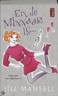 Jill Mansell by En de minnaar is ...... - read or download the free ebook online now from ePub Bud!