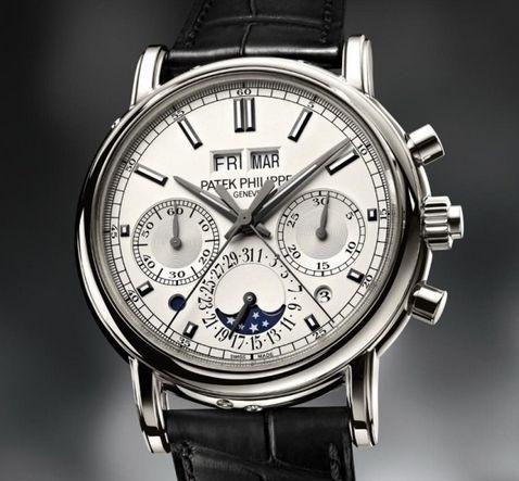 d6dbb3c4465 AAA Replica Patek Philippe Watches,Fake Patek Philippe   Часы стиль ...