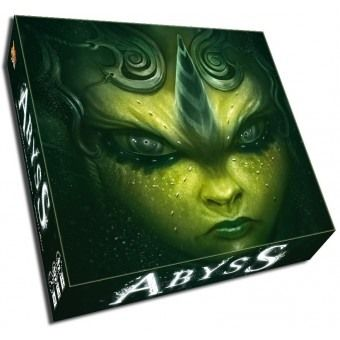 Abyss: l'extension Black Pearl