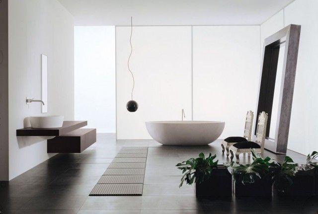 Ιδέες για μοντέρνα μίνιμαλ μπάνια-slide#0