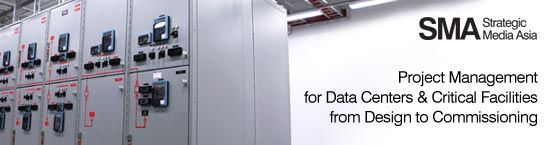 2-day Advanced Training in Project Management for Data Center & Critical Facilities: From Design to Commissioning  (19 - 20 October 2017, 2-day)  You are cordially invited to attend the course which highlights key components required by a project management team who directs the manufacturing, the outfitting and the preparation for a data center / computer room while simultaneously oversees site work, infrastructure for facility, utility installation, etc. and facilitate IT installations.