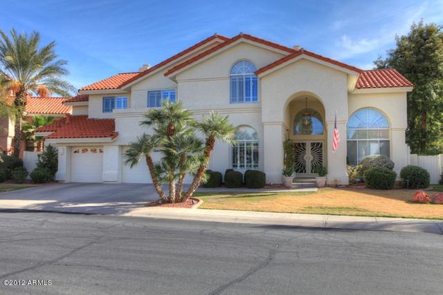 Beautiful home in Scottsdale, AZ: Beautiful Home