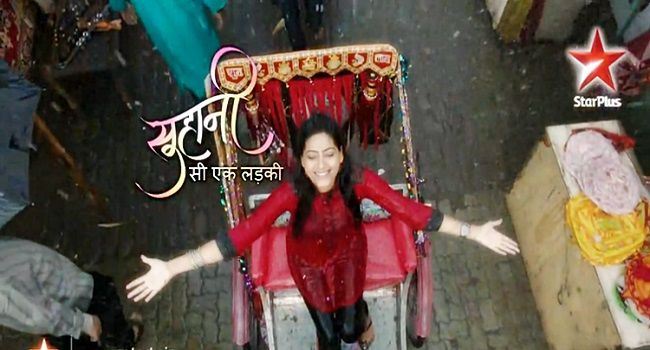 suhani si ek ladkiSuhani Si Ek Ladki 26th December 2014 Star plus HD episode