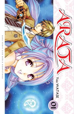 Arata #1 - Yuu Watase In a mythical world where humans and gods co-exist, Arata has the unfortunate honour of being the successor to the matriarchal Hime Clan. This means he has to pretend to be a girl or face death if his true gender is discovered!