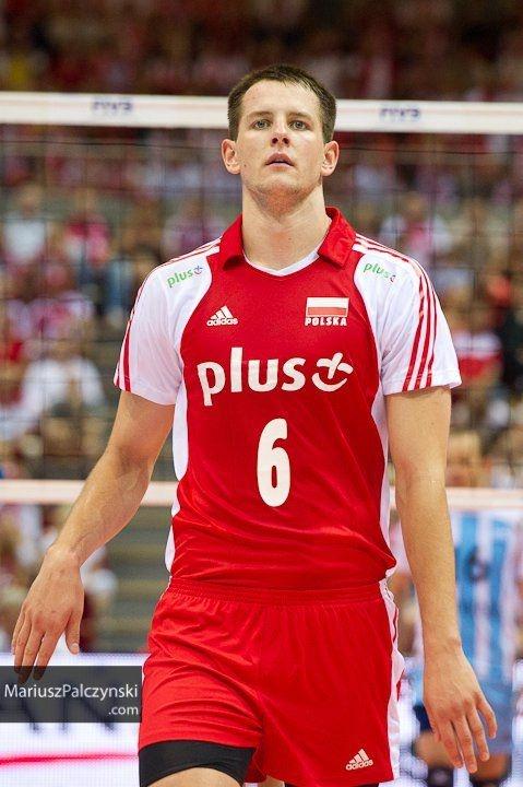 Bartosz Kurek (Poland)
