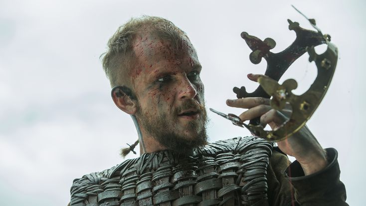 "If History Channel's Vikings is one of the most popular TV shows today, that is in part thanks to network's amazing choices while casting actors for the roles of unique characters included to the show. And when we think of ""uniqueness"" in Vikings, one of the first names that come to mind (if not the"