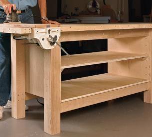Great beginner woodworking website