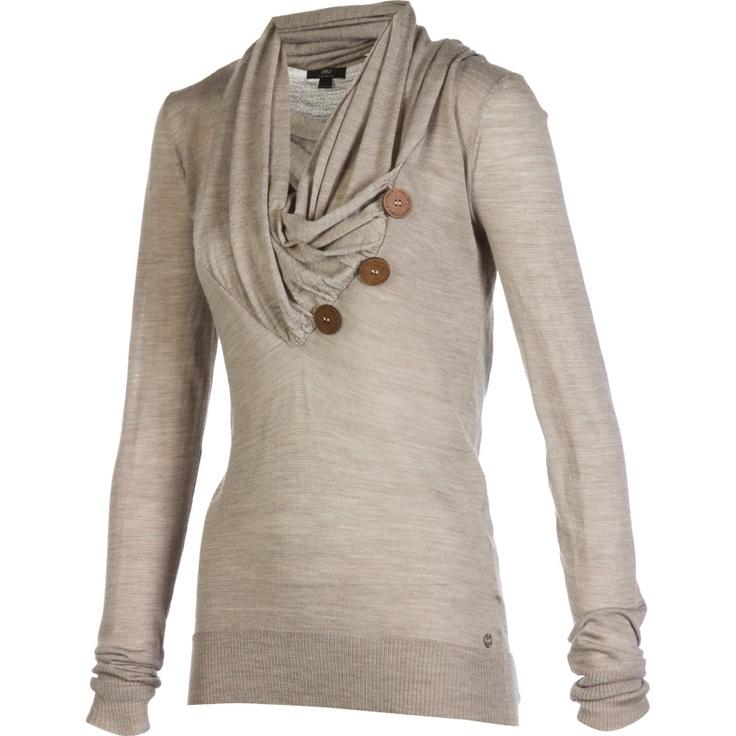 EMU Yambulla Pullover Sweater - Women's | Backcountry.com