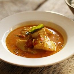 Keralan Fish Curry (harighotra)