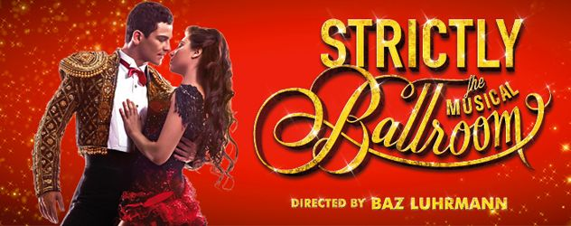 Do you love musicals? Or do you love the movie? Then join #mapleleaftours on our Strictly Ballroom tour. For more info on pricing, dates, pick up times and the itinerary, click on the photo or visit our website mapleleaftours.com