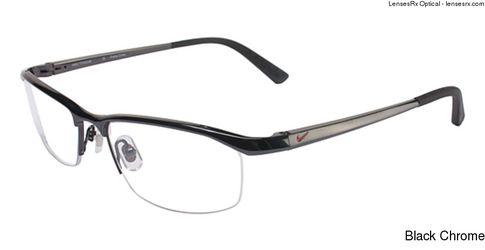 Nike 6037 Eyeglass Frames Prescription Eyeglass Lenses Ready