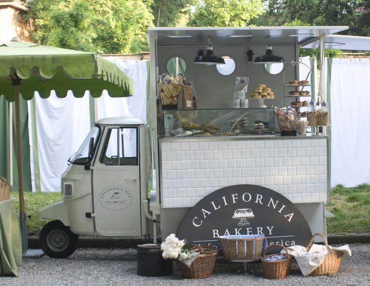 Food trucks: los bares ambulantes ya ruedan por España