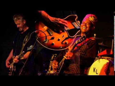 Lil' Ed & The Blues Imperials ~ ''Black Night''(Modern Electric Chicago Blues 2002) - YouTube