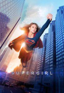 August 26 2016: Andrew Kreisberg Talks Season 2 of Supergirl and Tyler Hoechlin as Superman