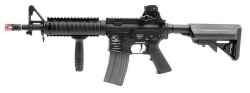 Classic Army Armalite M15 A4 CQB AEG Gun #airsoft
