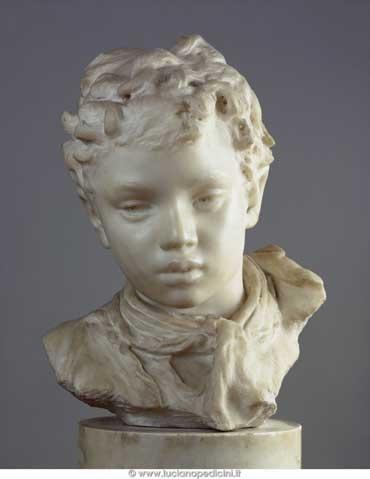 Vincenzo Gemito, Scugnizzo, 1870