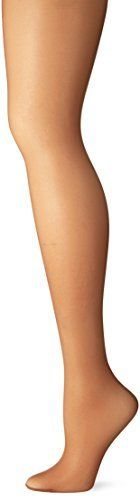Just My Size Women's Smooth Finish Regular R Sheer Toe Panty Hose