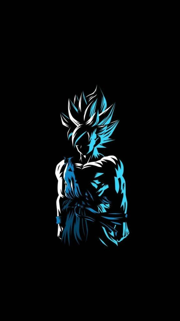 Goku Wallpaper 4k For Mobile Download Dragon Ball Wallpapers Goku Wallpaper Dragon Ball Goku