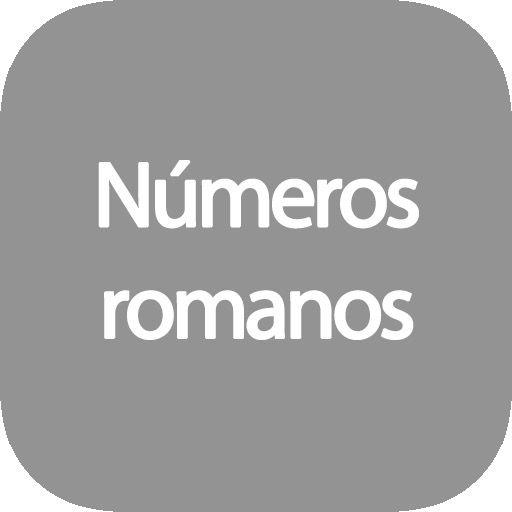 Si necesitas un traductor de números romanos, nuestro conversor online te ayudará a pasar de números romanos a decimal y viceversa.