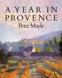 An oldie but a must read. Who hasn't dreamt of romance in southern France.