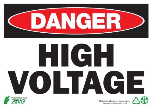 High Voltage Ppe : Work safety tips to remind employees safe