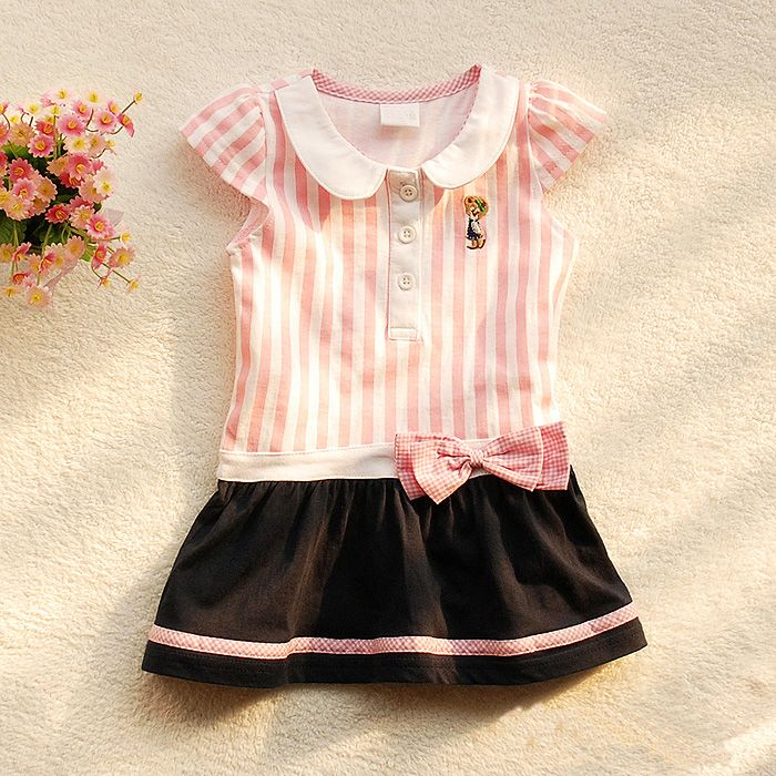 Sailor Dress Patterns for Girls | DRESS : U Babee, WHOLESALE BABY CLOTHES BABY CLOTHING WHOLESALE KIDS ...