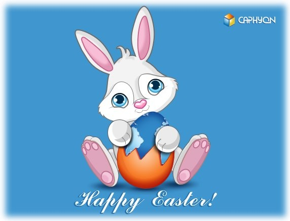 Advanced Web Ranking is celebrating Easter with a 50% discount. http://bit.ly/HvesnZ