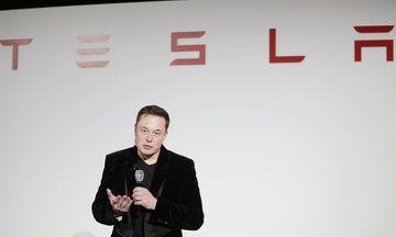 Elon Musk Burns Coal-Mining CEO Who Called Tesla A Fraud   Huffington Post