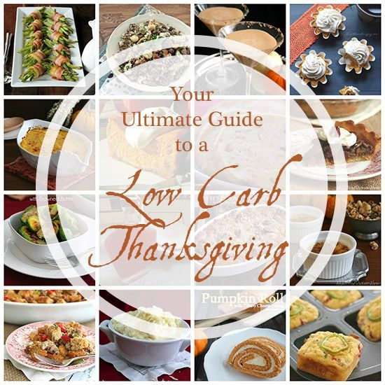 No need to blow your healthy diet. Get all the best low carb and keto Thanksgiving recipes here for a happy and indulgent holiday! Are you still wondering what to cook for Thanksgiving this year? O…