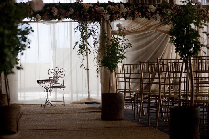 Wedding at Rydges South Bank | Wedding Ceremony | Brisbane Wedding