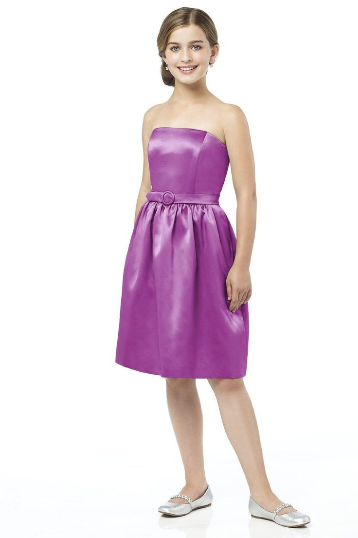 Mejores 61 imágenes de Bridesmaid Dresses en Pinterest | Damas de ...