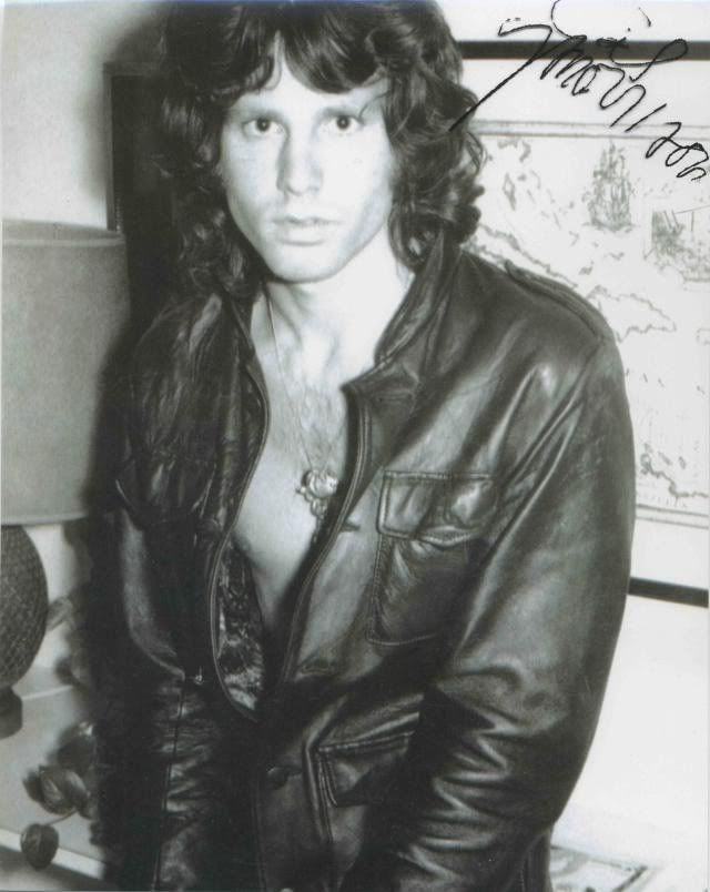 Jim Morrison | Awesome people | Pinterest
