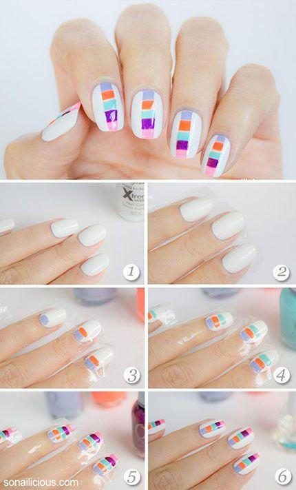 Nails Tutorials   Diy Nails   Nail Designs   Nail Art