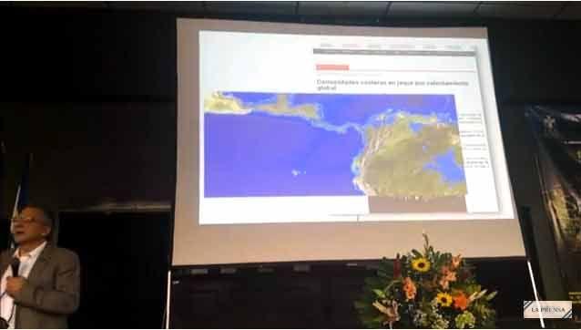 Gran Canal desangrará reservas de Nicaragua   Noticias de Nicaragua