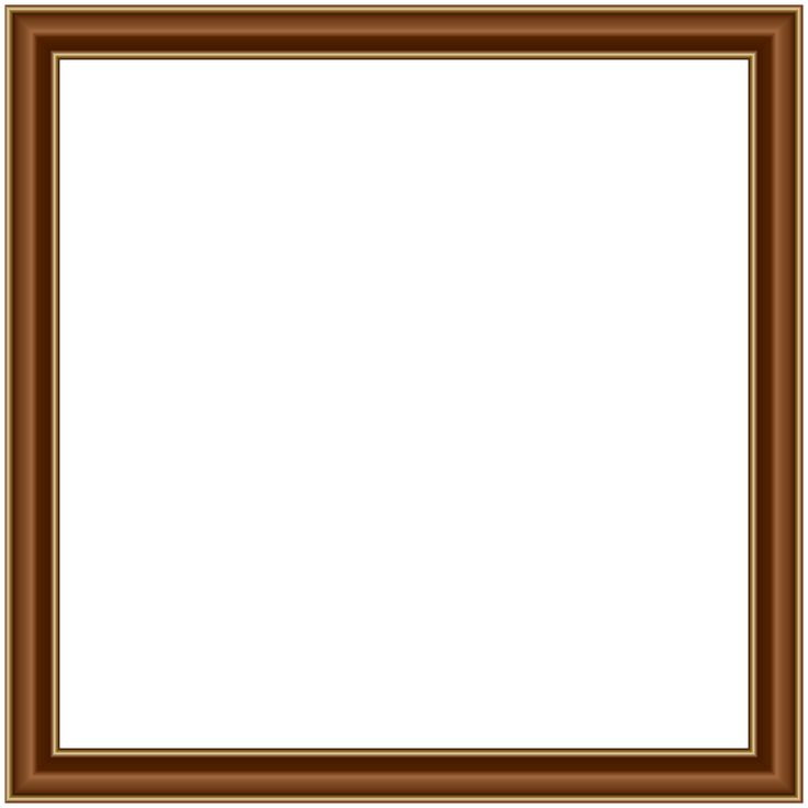 Brown Gold Border Frame Transparent Png Image Gallery Yopriceville High Quality Images And Transpare Frame Border Design Photo Frame Gallery Free Clip Art