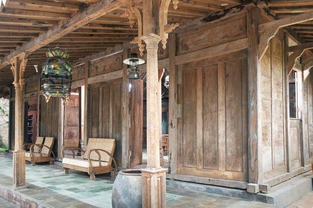 6 Filosofi Rumah Joglo yang Wajib Kita Teladani Bersama | Pinterest | Tegg Sabrina | #berita #news #informasi #portalberita #malesnulis