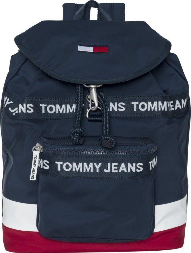 Tommy Hilfiger Tasche »TJ HERITAGE BACKPACK« | Heritage