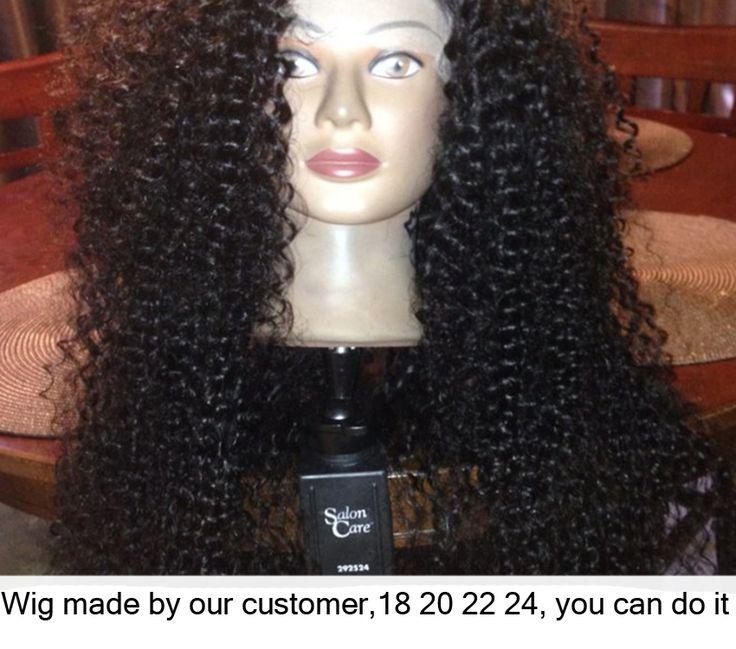 Cheap Virgin curly hair Brazilian deep wave 4pcs∕lot Brazilian virgin hair weave-05    https://www.sishair.com/