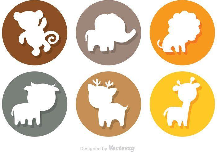 Colección De Silueta De Lobo: Más De 25 Ideas Increíbles Sobre Silueta De Animal En