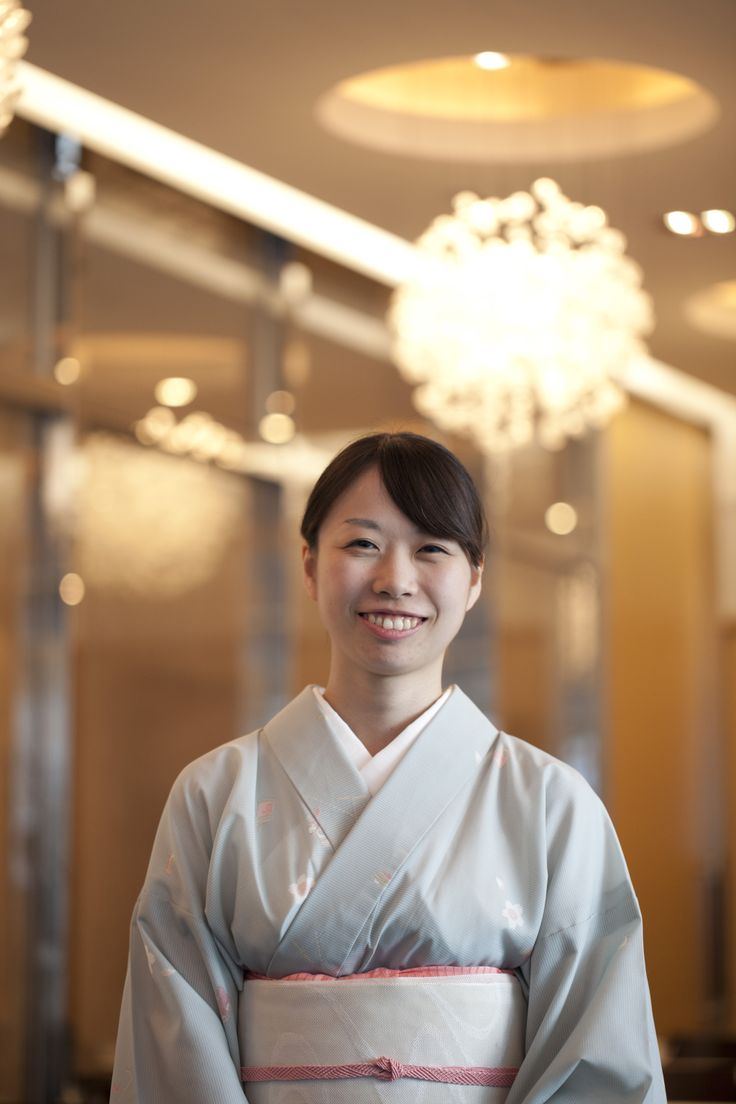 The kimono is traditional Japanese clothing.