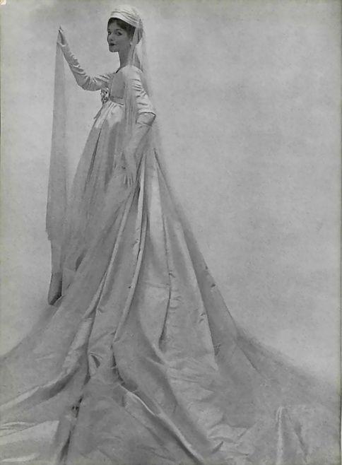 431 best christian dior by yves saint laurent images on for Yves saint laurent wedding dress